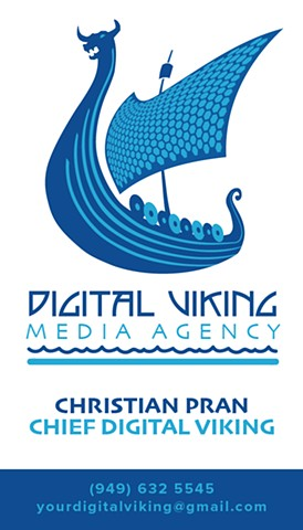 Digital Viking Media Agency v2a