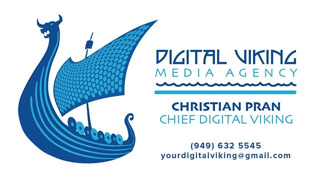 Digital Viking Media Agency Final