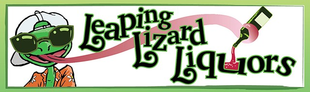 Leaping Lizard signage v5