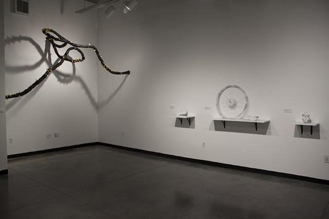 Urban Lore: New Works by Lukas Schooler