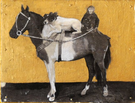 Pony Ride - SOLD