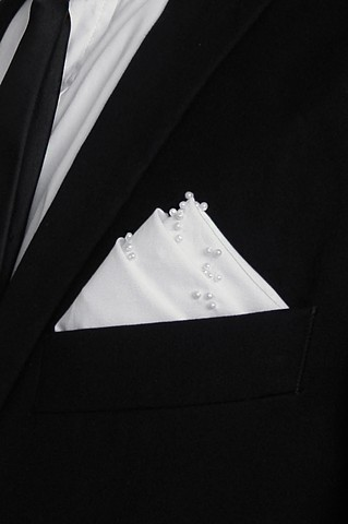 Iago's Pocket Square