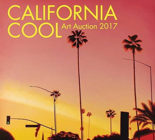 Save the date!  California Cool at Laguna Art Museum