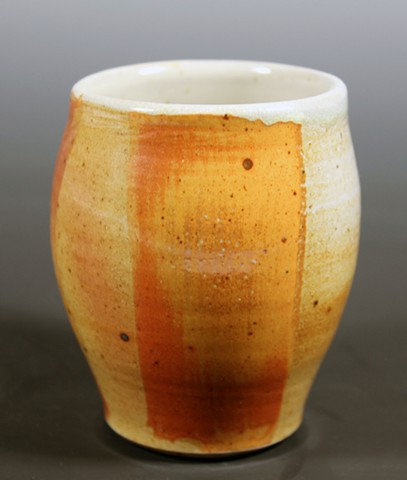 Soda-fired Whiskey Cup