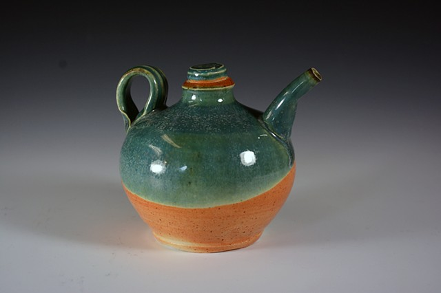 Oil Pouring Jar