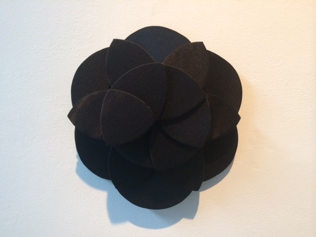 Flower of Life (Black Cloth)