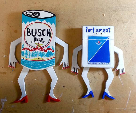 Busch and Parliaments