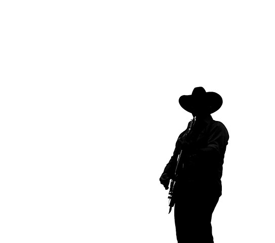 Country Silhouette