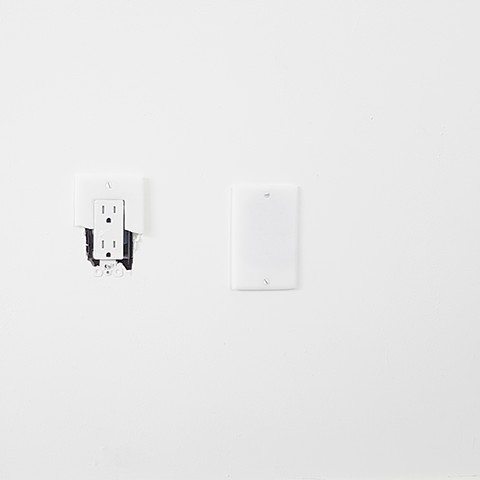 Wall Plate: Series #2