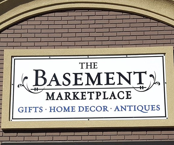 The Basement Marketplace