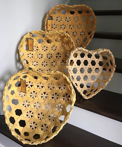 Handmade Baskets by Kenny