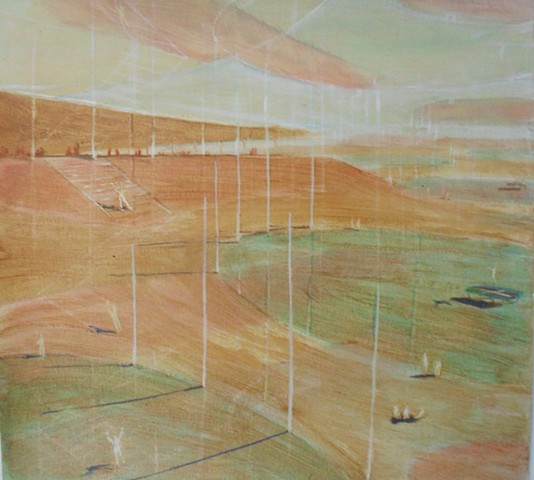 peregrine field 40 (sold)
