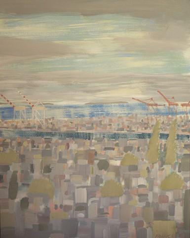 Harbourside Vigil 6