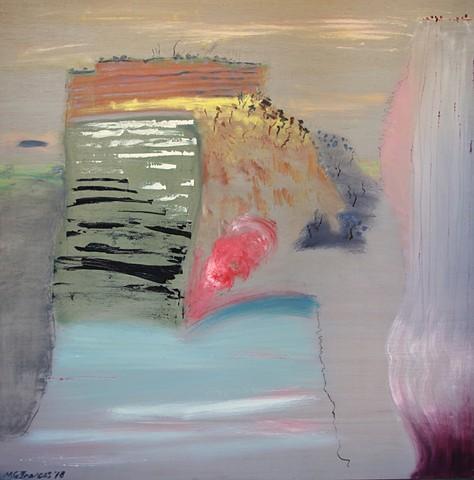 Winner Busselton Art Prize 2018