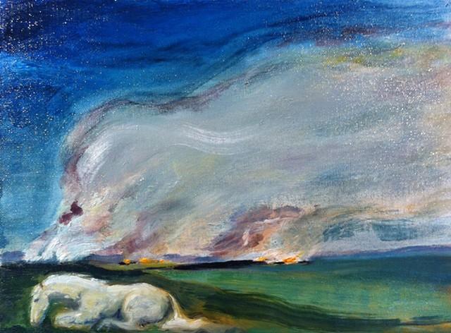 Prairie Burn 1