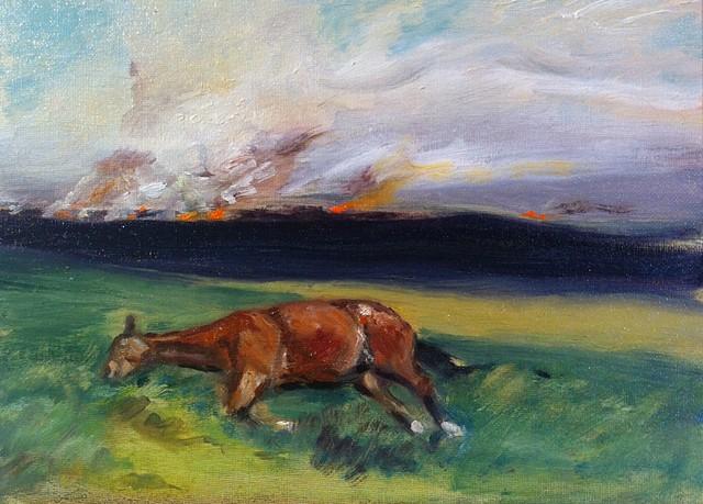 Prairie Burn 2