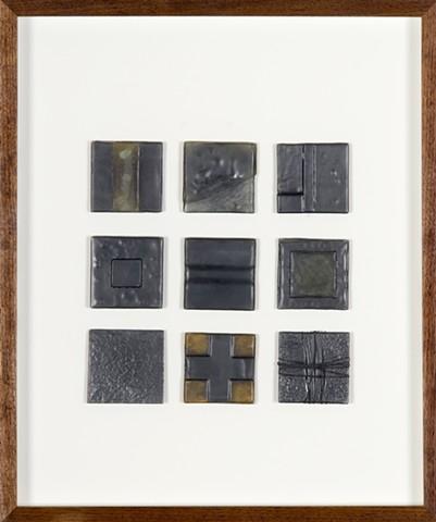 Framed Glass #4