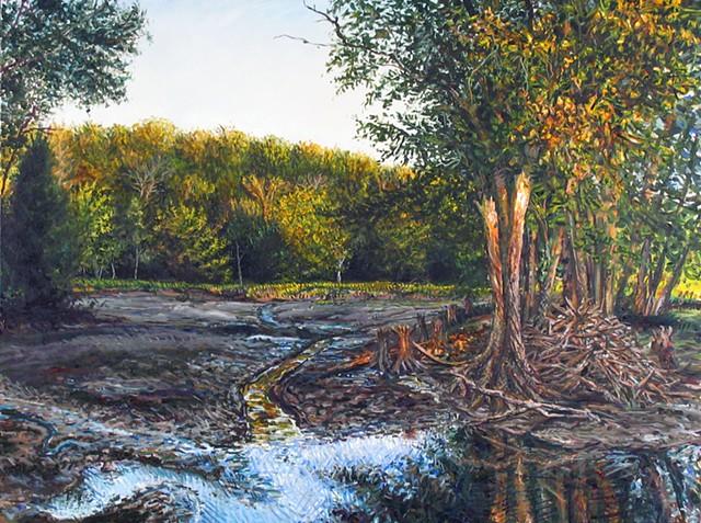 Wita Creek