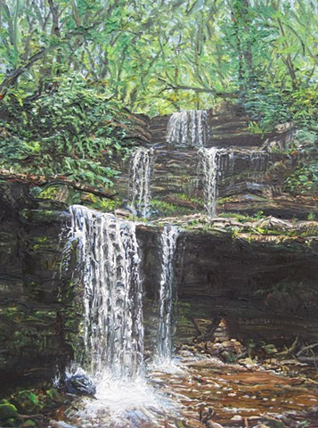 Triple Falls (diverted)