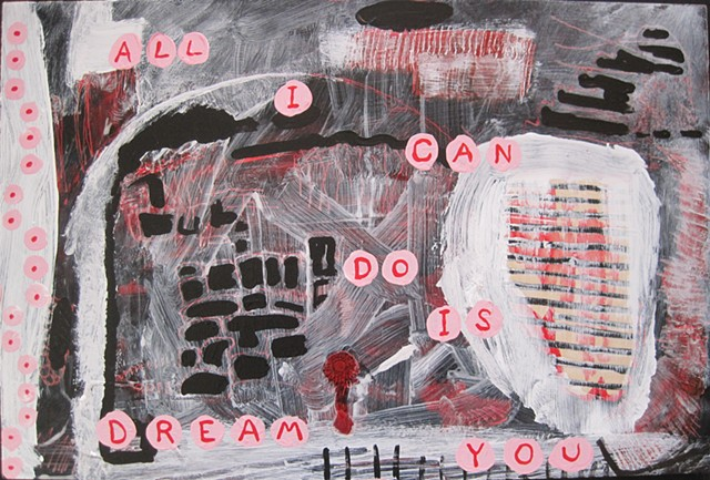 All I Can Do Is Dream You