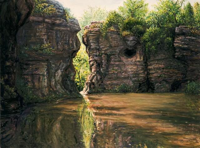 Red Rock Dells