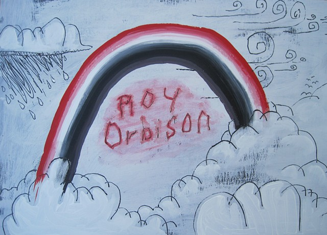Rainbow Orbison
