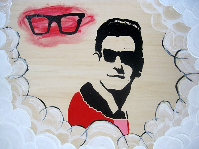 Roy Orbison Cloud 9