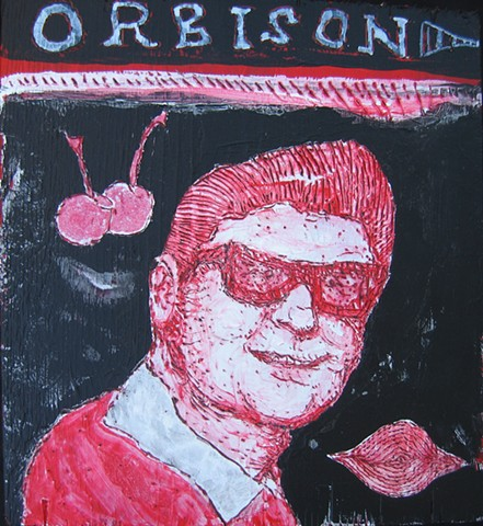 Cherry Roy Orbison