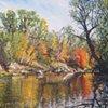 LeSueur River Scenery