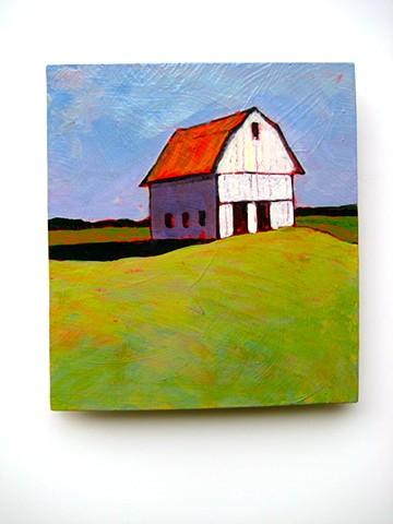 Small Barn #2