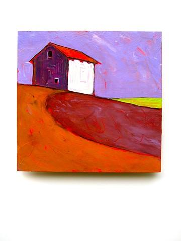 Small Barn #9