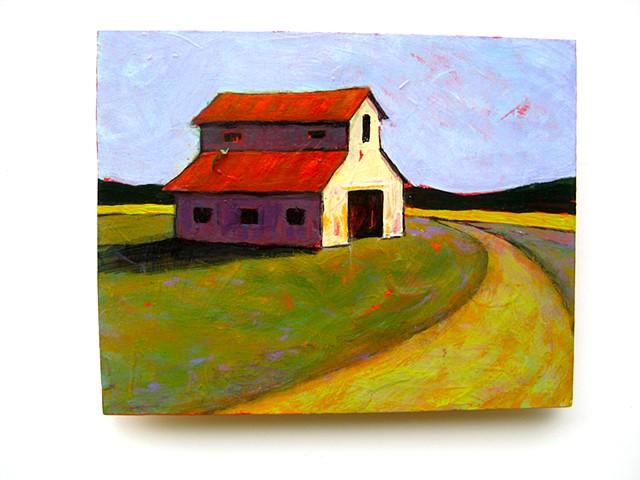 Small Barns #7