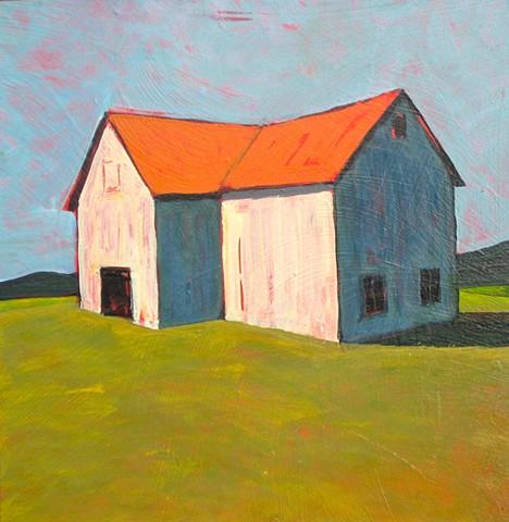 Small Barns #8