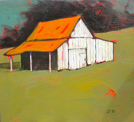 Small Barns #4