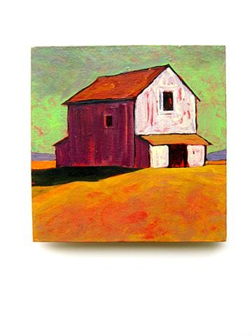 Small Barn #3