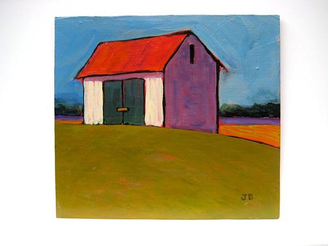 Small Barns #5