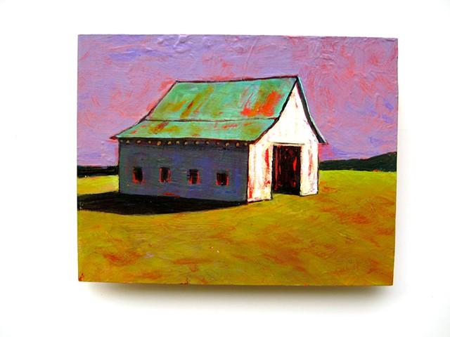 Small Barns #6