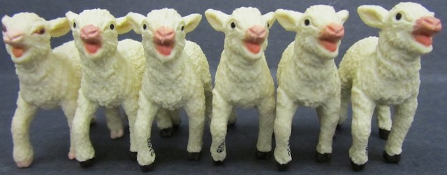 Screaming Lambs