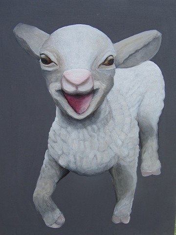 What Became of Your Lamb, Clarice?