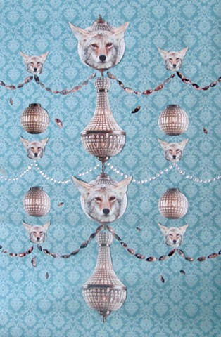 Wallpaper (detail)