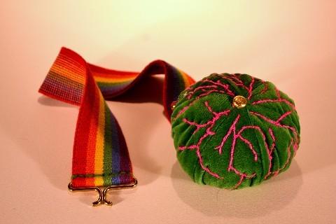 My Strap-On Gay Brain