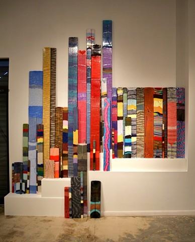 Color-Field Boards