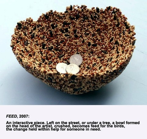 FEED (or Seed No. 2)