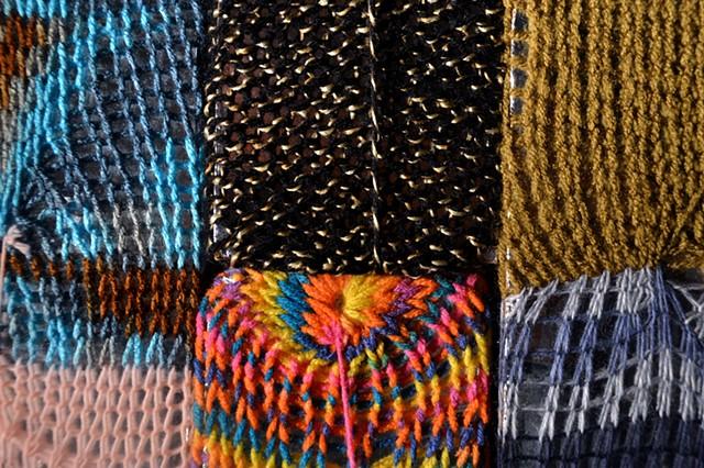 Color Field Boards