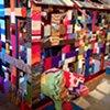 Biscayne Bay Fort (knit) Inhabited, 2019 Fatvillage Projects C 3 Curators