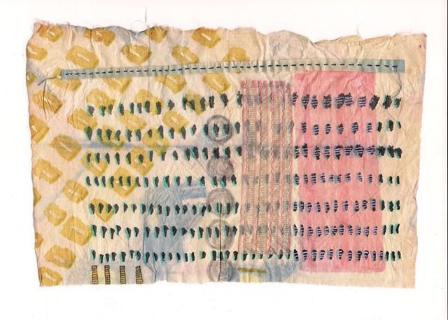 Indigo Tissue Experiment 09