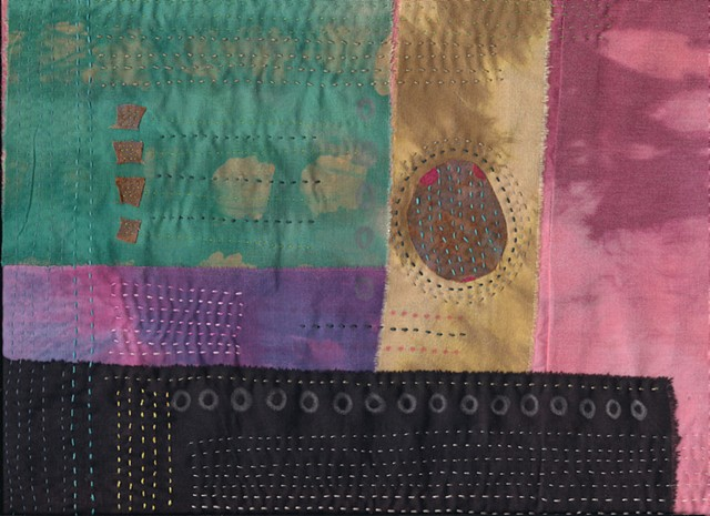 No Narrative Kantha Study 06