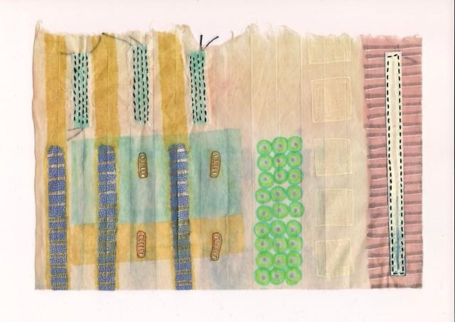 Indigo Tissue Experiment 04