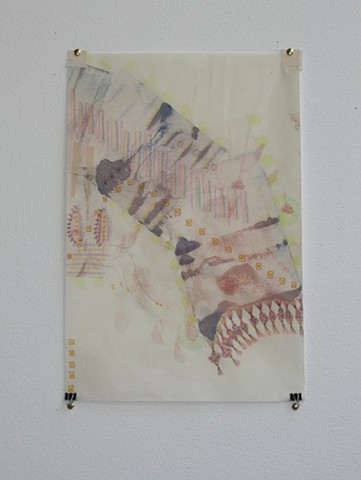 Textile Narratives Panel 05