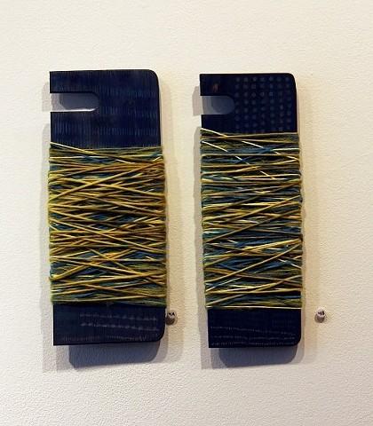 Broke and Blue I and II
